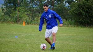 Dobre vijesti za Nalića: Rustemović i Badji se oporavili i priključili ekipi