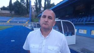 Hodžić: Možda su se neki igrači digli nakon GOŠK-a, Željezničar nas je danas prizemljio