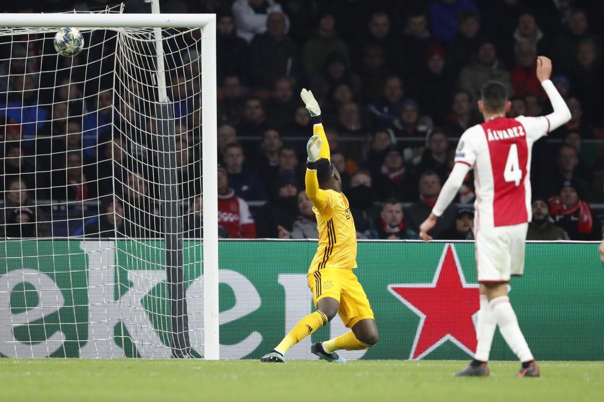 """Tužna ispovijest golmana Ajaxa: """"Trebao sam potpisati, a onda su im navijači shvatili da sam crnac"""""""
