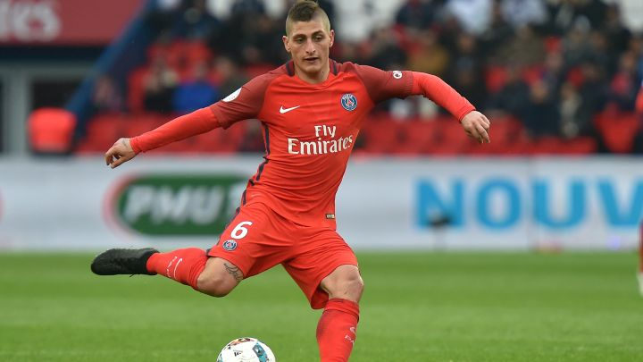 PSG spreman prodati Verrattija, on ne želi otići
