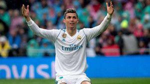 """Ovo je malo ko očekivao: Većina navijača Reala želi """"vidjeti leđa"""" Cristianu Ronaldu"""