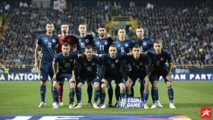 Kvalifikacije za EP: BiH ne može igrati protiv devet reprezentacija