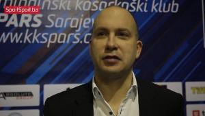 Anzulović: Volio bih da su mladi pokazali bolji odnos prema dresu Splita