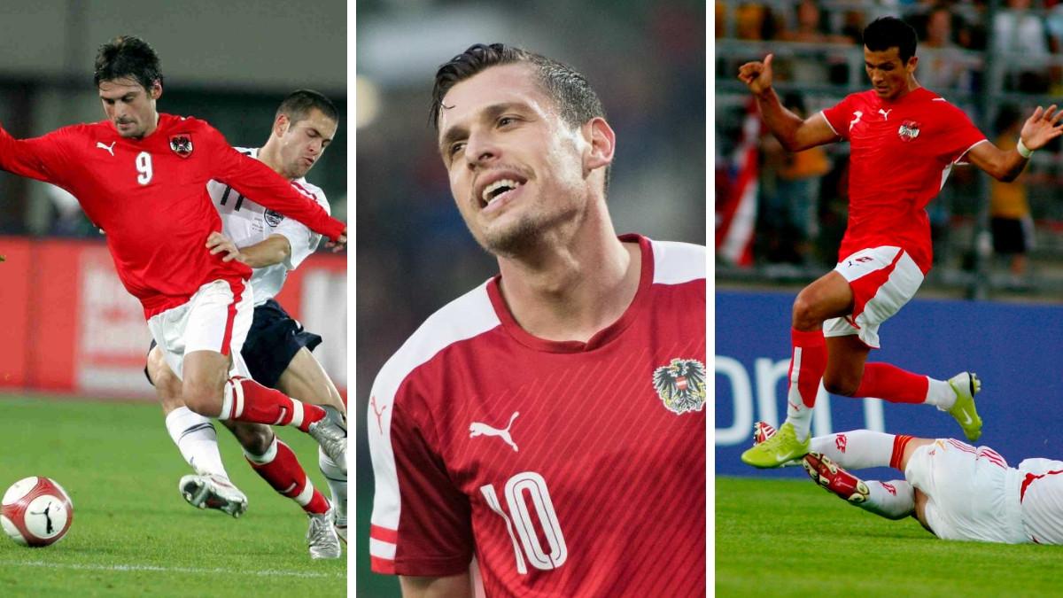Zmajevi tuđeg neba: Ko su Bosanci koji su igrali za reprezentaciju Austrije?
