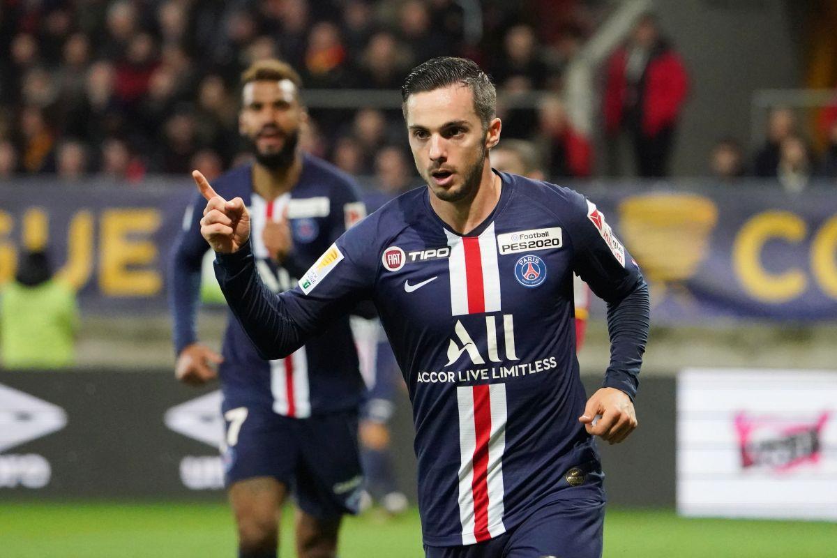 PSG pregazio Dijon za polufinale Kupa Francuske