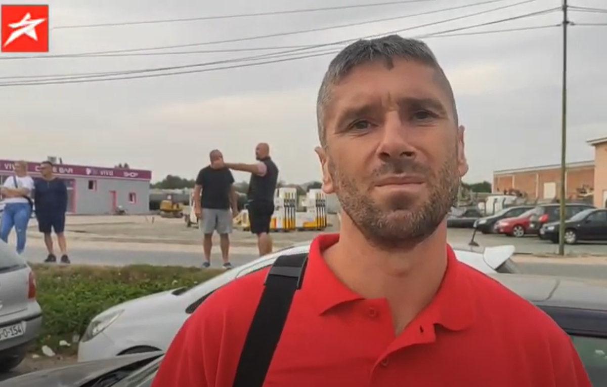 Dario Damjanović pronašao novi angažman