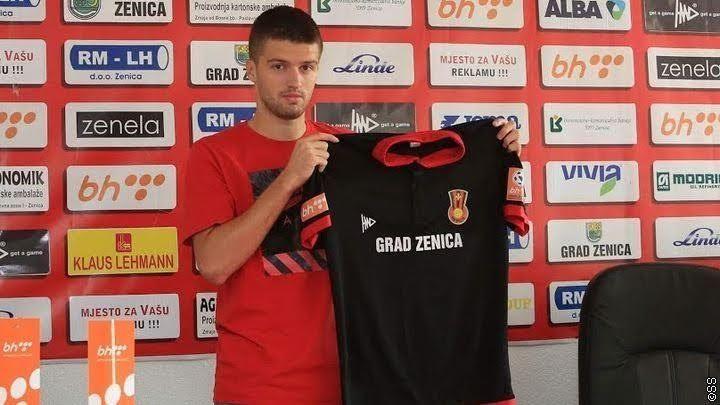Fedor Predragović nakon dva mjeseca napustio Čelik