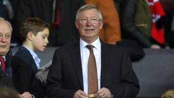 Ferguson ponovo predvodi Manchester United