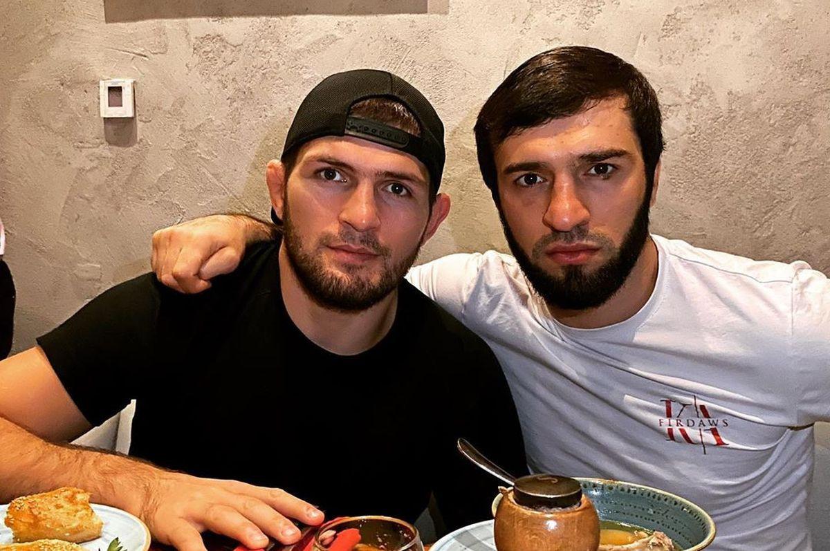 """""""Da li ste čuli da je Khabib za Rusiju? Za islam i Dagestan jeste"""""""