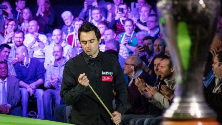 On se samo igra: O'Sullivan pokorio konkurenciju na UK Championshipu