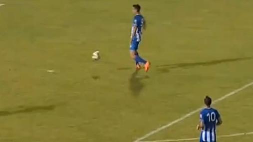 Fantastična akcija GOŠK-a, Anković zabio u prvom dodiru sa loptom