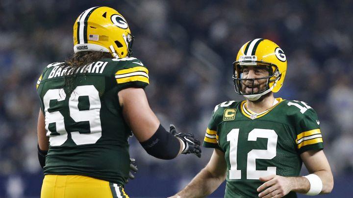 Packersi na Rodgersov pogon, Steelersi rastužili Chiefse