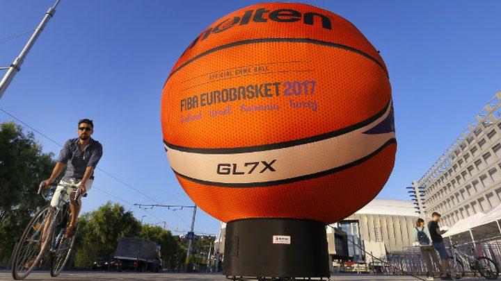 Poznat raspored četvrtfinala Eurobasketa