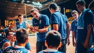 Džidić objavio skraćeni spisak bh. juniorske reprezentacije
