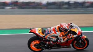 Moto GP: Marquez najbrži u Le Mansu