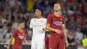 Jasna poruka iz Rima: Roma postavila ultimatum Interu za Edina Džeku