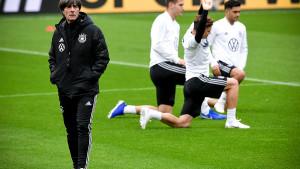 Počela utakmica Njemačka - Argentina: Postave su čudnije nego ikad...