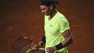 Nadal: Ne mogu da razmišljam o Đokoviću i Federeru