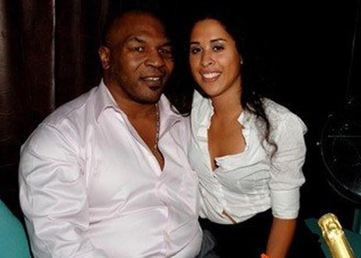 Fotografije Mikea Tysona sa 170 kilograma: Ovaj čovjek je bio ogroman
