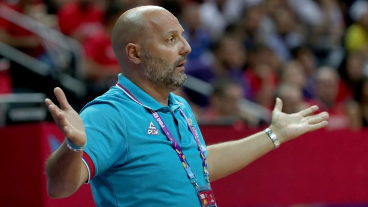 Đorđević: Italija je jedan od kandidata za medalju