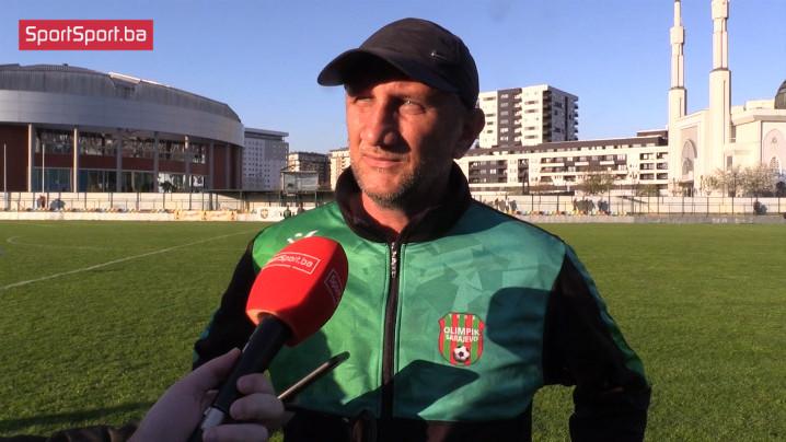 Esad Selimović: Je li slavio Velež?