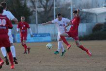 Pogledajte snimak utakmice Sarajevo - Brotnjo