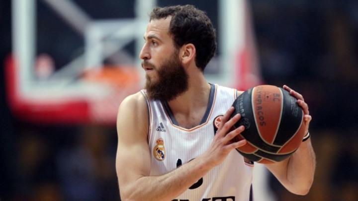 Sergio Rodriguez odlazi u NBA ligu