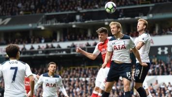 Trojica fudbalera Tottenhama najavila odlazak