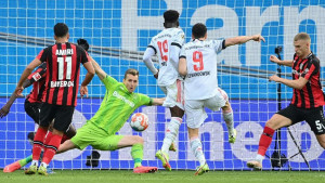 Bayern uništio Apotekare u prvom poluvremenu, a onda nastavak utakmice prespavali