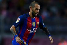 Aleix Vidal neće napustiti Barcelonu
