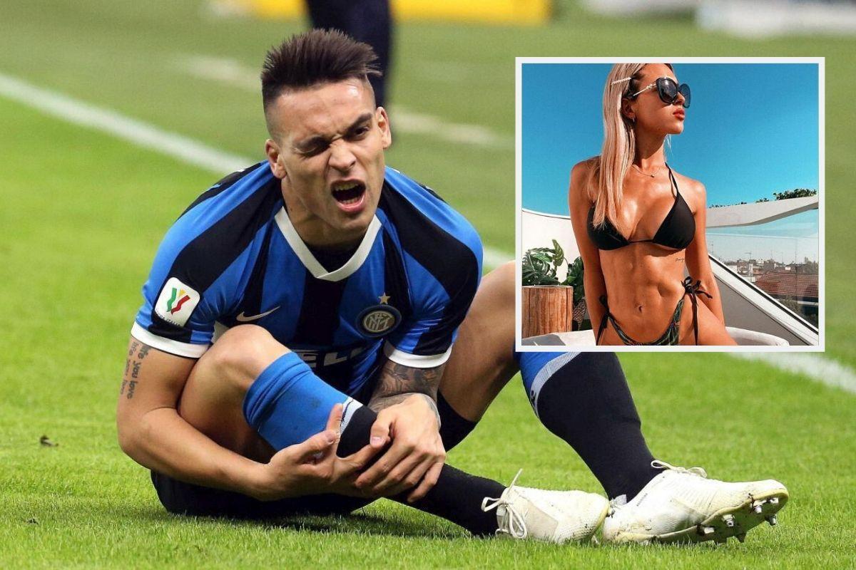 Djevojka Lautara Martineza zaludila muškarce na Instagramu svojim fotografijama