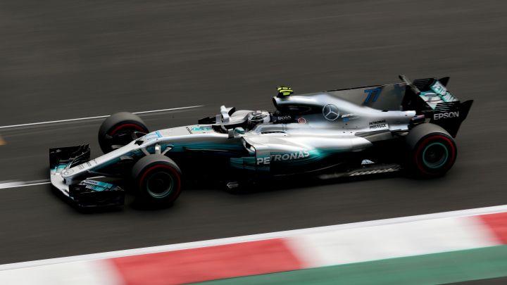 Bottas i Hamilton najbrži na trećem treningu