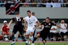 Ronaldo: FIFA i Katar? Jeb* mi se za njih!
