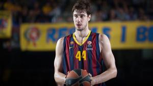 Pešić odlučio, Tomiću novi ugovor u Barceloni