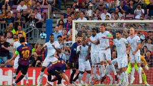 Nevjerovatna je brojka golmana koje je barem jednom u životu savladao Leo Messi