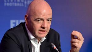Infantino najavljuje velike promjene: Od Katara 2022. godine sve će biti drugačije!