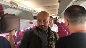 Administracija FK Sarajevo otputovala za Vijetnam