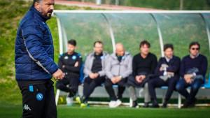 """""""Akcijska ponuda"""": Napoli četiri zvijezde prodaje za 200 miliona eura"""