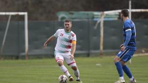 FK Olimpik predstavio novi grb pred povratak u Premijer ligu BiH