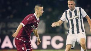 Nastavljeno prvenstvo u Grčkoj, Šećerović upisao asistenciju