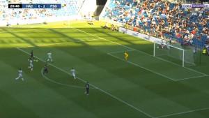 PSG se vratio na teren, Neymar pokazao kakav je čarobnjak: Jedan dribling - trojica padoše!