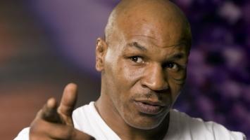 Tyson: Uhvatio sam Brad Pitta u krevetu sa ženom