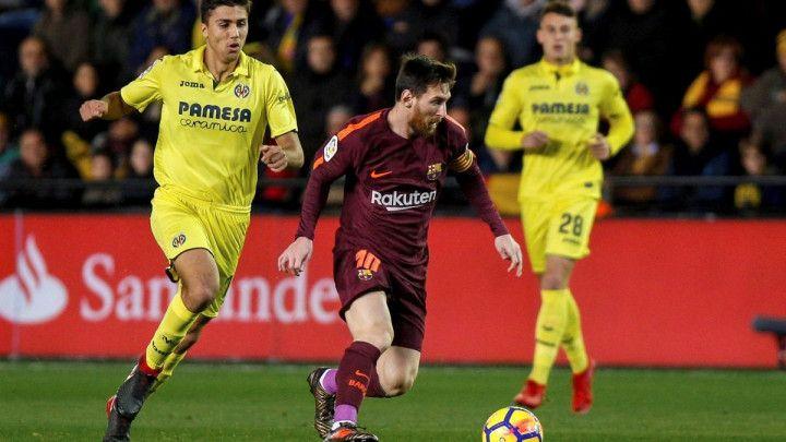 Barca kasno slomila čvrst otpor Villarreala, Suarez i Messi održali Katalonce na vrhu