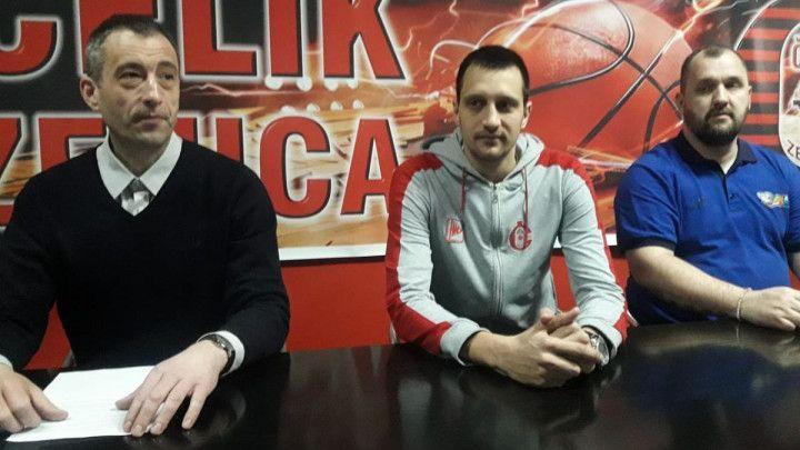 Mujaković: Uz veliku podršku publike do nove pobjede