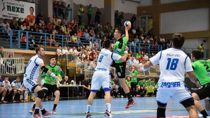 Iznenađenje u Našicama: Nexe savladao PPD Zagreb u prvom kolu SEHA lige