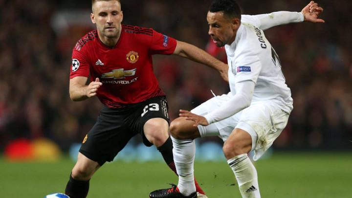 Shaw potpisuje novi ugovor s Manchester Unitedom