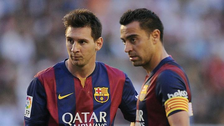Messi prestigao Xavija po broju pobjeda u La Ligi