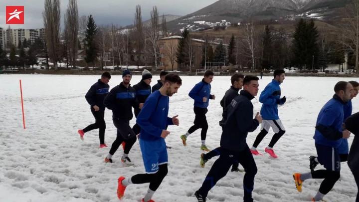 NK Travnik bolji od NK Bosna Visoko