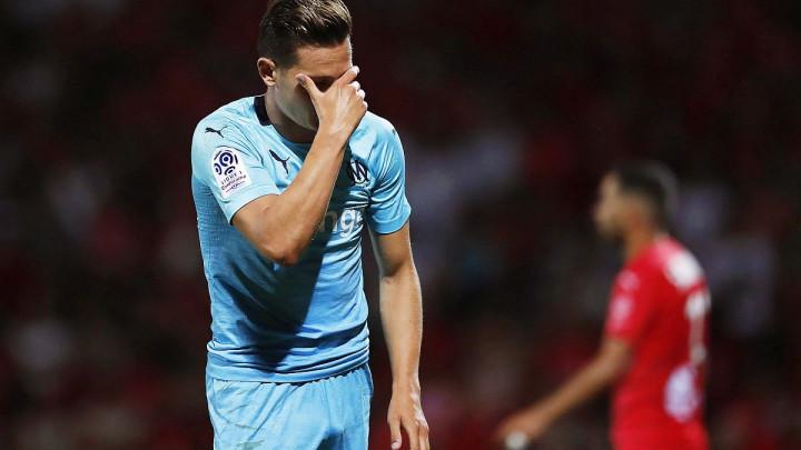 Valencia želi sjajnog nogometaša Marseillea