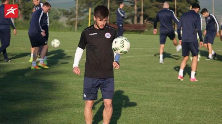 Ponuda stigla, Kobiljar pravi novi transfer?